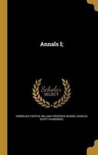 ANNALS I