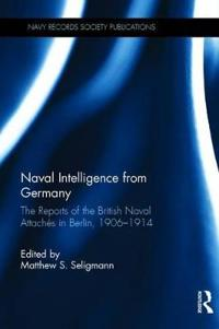 Naval Intelligence from Germany