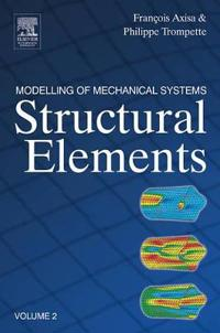 Modelling of Mechanical Systems