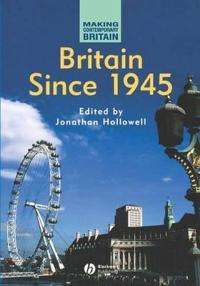 Britain Since 1945 P