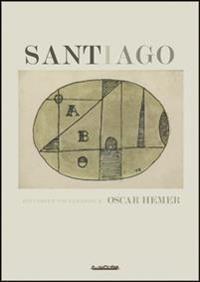 Santiago : historien om Gerardo K