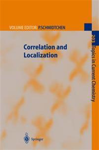 Correlation and Localization