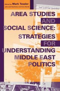 Area Studies and Social Science