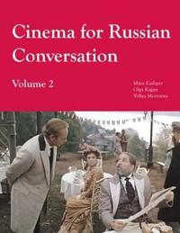 Cinema for Russian Conversation