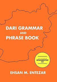 Dari Grammar and Phrase Book
