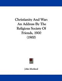 Christianity and War