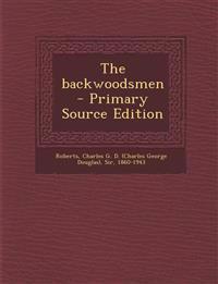The backwoodsmen