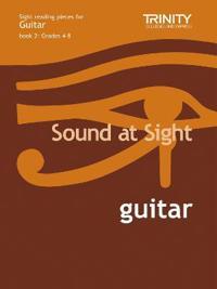 SOUND AT SIGHT GUITAR GRADES 48