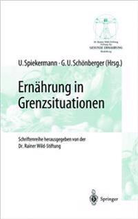 Ern�hrung in Grenzsituationen