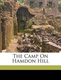 The Camp On Hamdon Hill