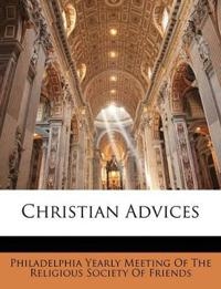 Christian Advices