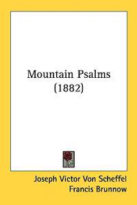 Mountain Psalms