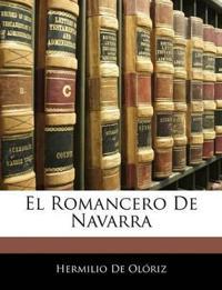 El Romancero De Navarra