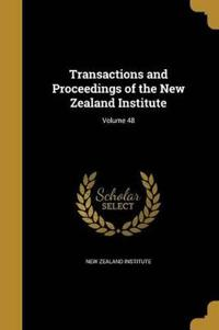 TRANSACTIONS & PROCEEDINGS OF