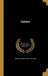 ITA-LETTERA