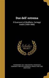 ITA-DUE DELL ESTREMA
