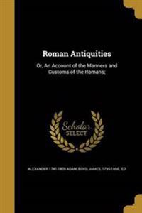 ROMAN ANTIQUITIES