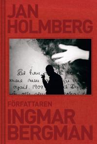 Författaren Ingmar Bergman