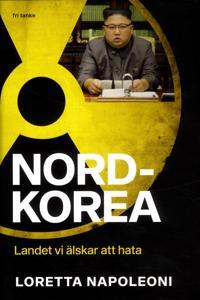Nordkorea : landet vi älskar att hata