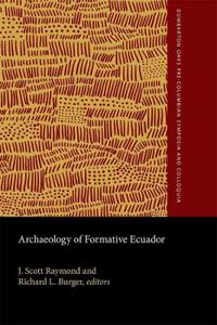 Archaeology of Formative Ecuador