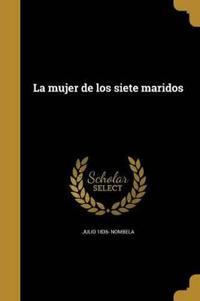 SPA-MUJER DE LOS SIETE MARIDOS