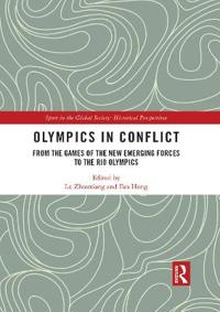 Olympics in Conflict