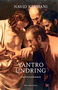 Vantro undring