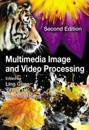 Multimedia Image and Video Processing