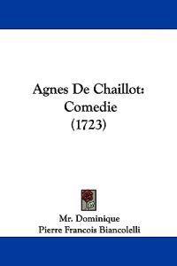 Agnes De Chaillot