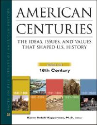 American Centuries