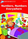 Dolphin Readers Level 2: Numbers, Numbers Everywhere