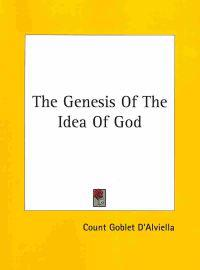 The Genesis of the Idea of God
