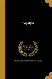 RUS-BOGATYRI