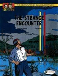 The Strange Encounter