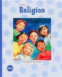 PULS Religion 1-3 Grundbok