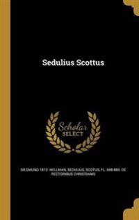GER-SEDULIUS SCOTTUS