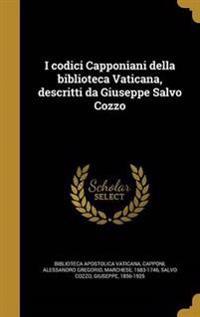 ITA-I CODICI CAPPONIANI DELLA