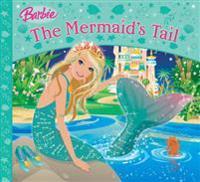 The Mermaid's Tail - Christian Musselman - böcker (9781405242264)     Bokhandel