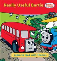 Really Useful Bertie - Reverend Wilbert Vere Awdry - böcker (9781405237888)     Bokhandel