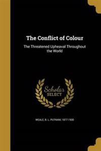 CONFLICT OF COLOUR