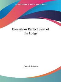 Ecossais or Perfect Elect of the Lodge