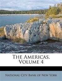 The Americas, Volume 4