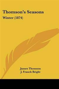 Thomson's Seasons