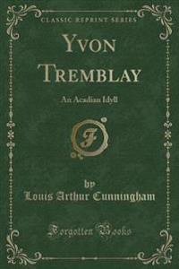 Yvon Tremblay