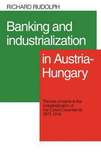 Banking and Industrialization in Austria-Hungary