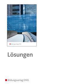 Holzer Stofftelegramme. Kauffrau/-mann im Einzelhandel und Verkäufer/-in. Lösungen. Baden-Württemberg
