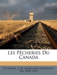 Les Pêcheries Du Canada