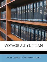 Voyage au Yunnan