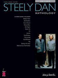 Steely Dan - Anthology