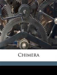 Chimer, Volume 10